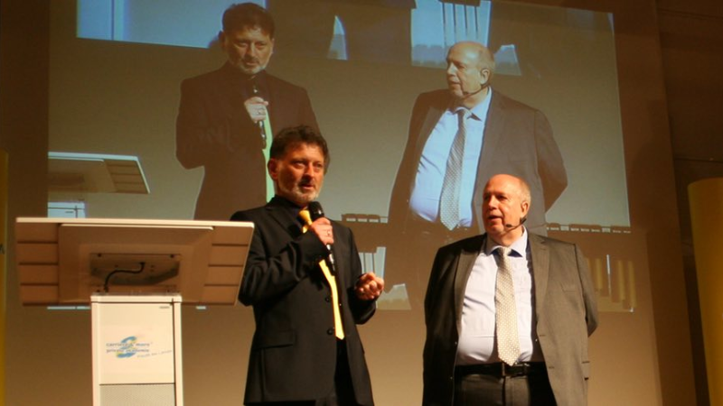 Walter Trummer: eva-Lernsystem® kurz zusammengefasst