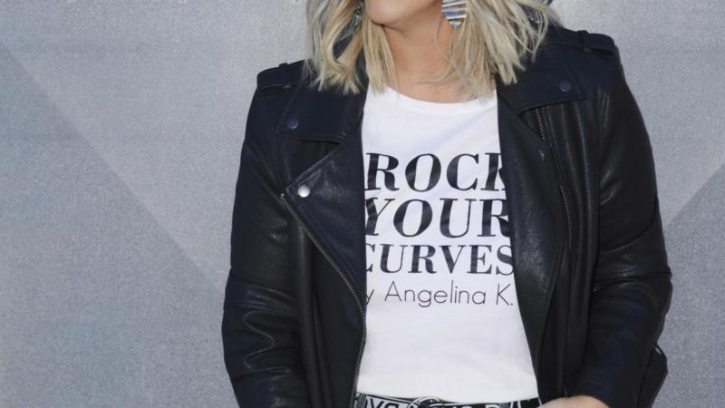 Das ist die Angelina Kirsch Rock Your Curves Kollektion