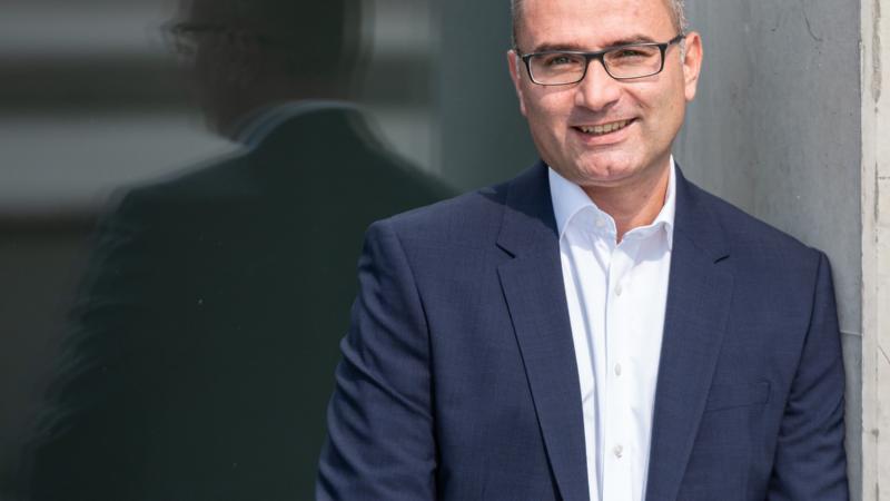 Michael Leonhardt ist neuer Director Professional Service DACH bei iTAC