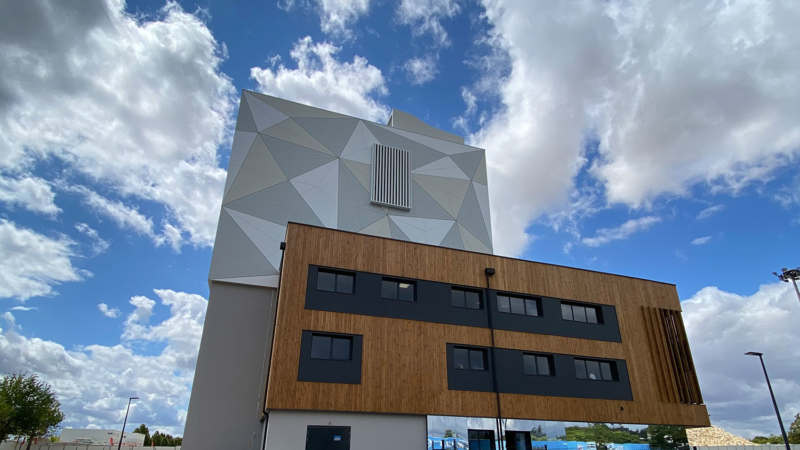 First Indoor Skydiving Wind Tunnel in West France opens on August 7th 2020