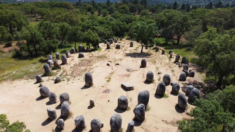 Megalithgräber – Die Faszination alter Steine im Alentejo