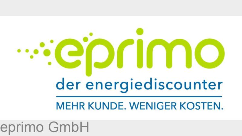 eprimo auf Platz 1 der Energieversorger