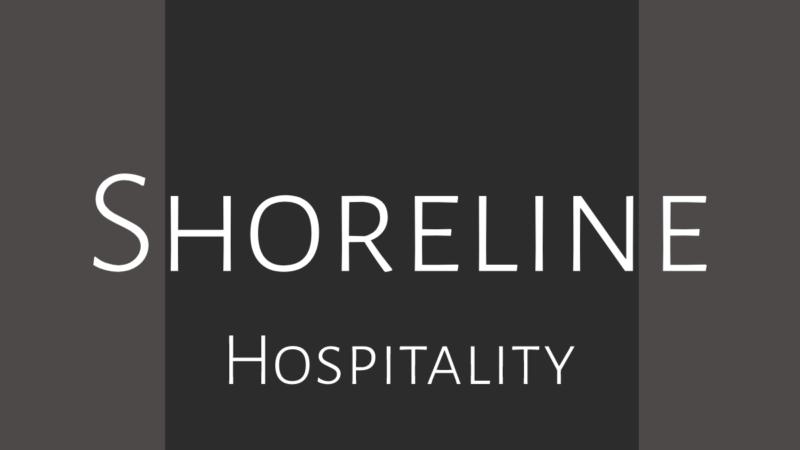 Personalie: Shoreline Hospitality