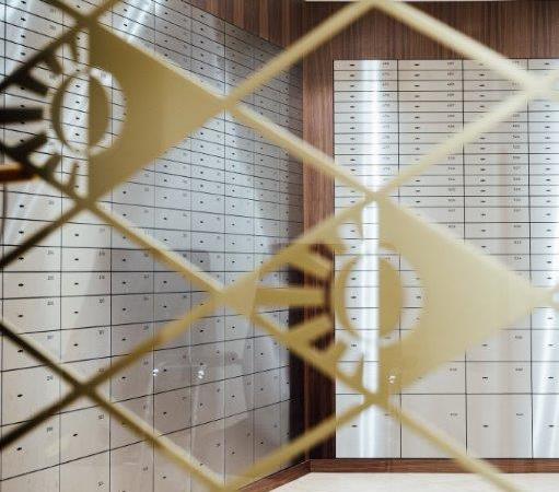 Schließfächer zunehmend beliebt und belegt – Degussa Niederlassung Hamburg stockt auf