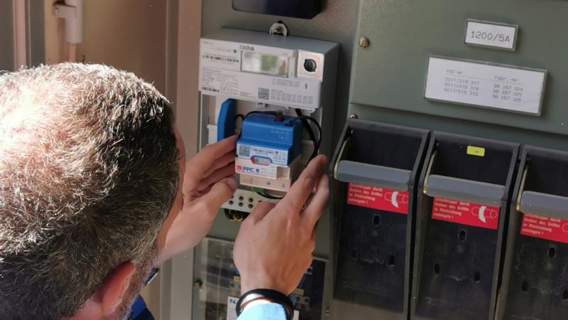 Erkenntnisgewinn der VOLTARIS GmbH beim Smart Meter Rollout steigt kontinuierlich an
