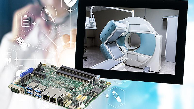 Graphics genius: Distec adds IB918 from iBASE to its portfolio