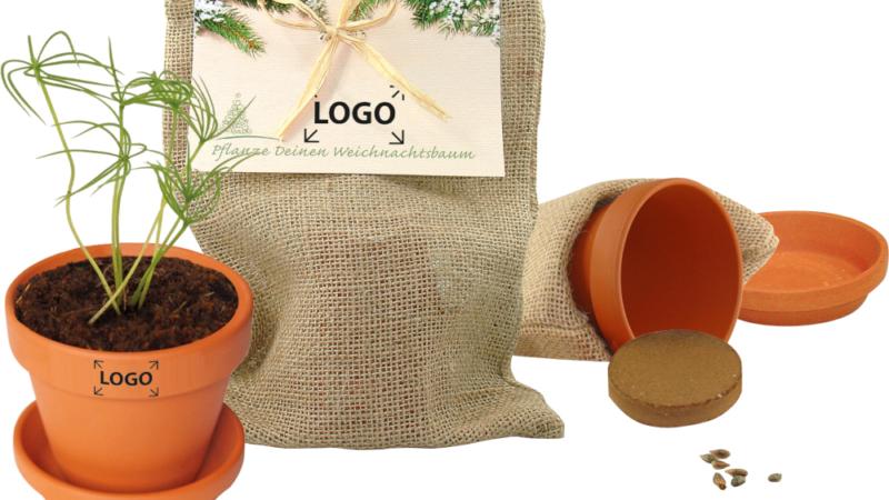 Neu bei brilliant promotion®: blumige Grüße von Multiflower