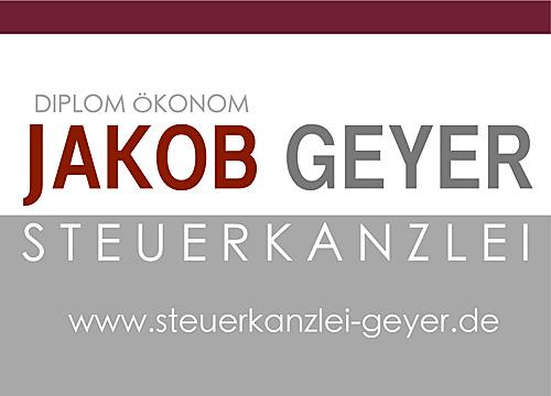 Jakob Geyer, Ihr Steuerberater in Augsburg