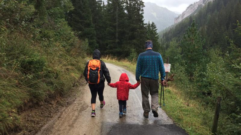 Aktiv als Familie – Spaß am Sport für jung bis alt