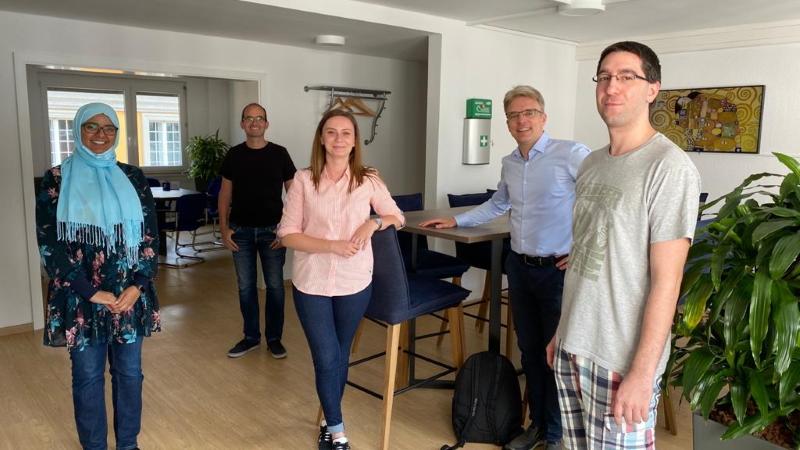 Hybrides Einarbeiten neuer Mitarbeiter – Bonner Mittelständler setzt ein Zeichen für die Zukunft