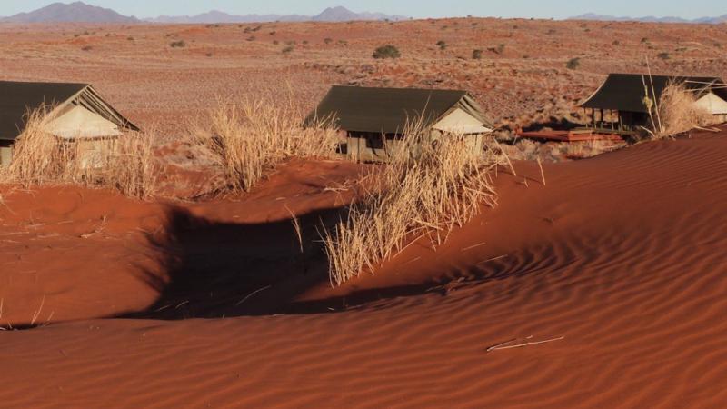 Namibia Reise: Seit September 2020 wieder möglich