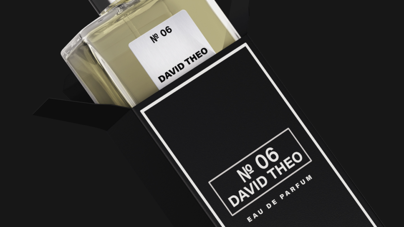 DAVID THEO NO. 06 – Luxusparfums