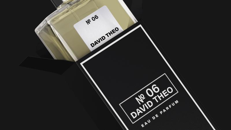 DAVID THEO NO. 06 – Luxusparfums