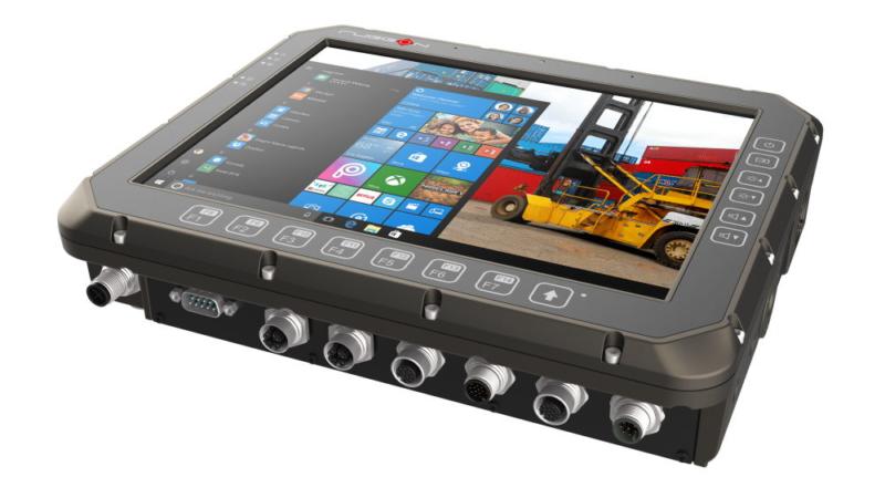 RuggON bringt Fahrzeugcomputer, die außergewöhnliche Leistung für Logistik- und andere anspruchsvolle Anwendungen bieten