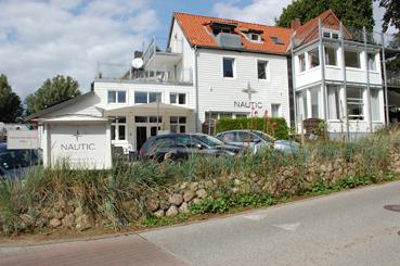 Nautic-Strandhotel richtet erstmals Ernährungsseminare an der Ostsee aus
