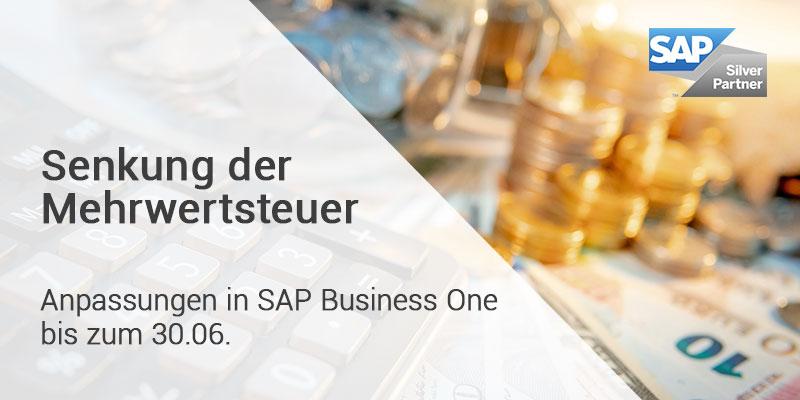 Was Sie jetzt in SAP Business One anpassen müssen