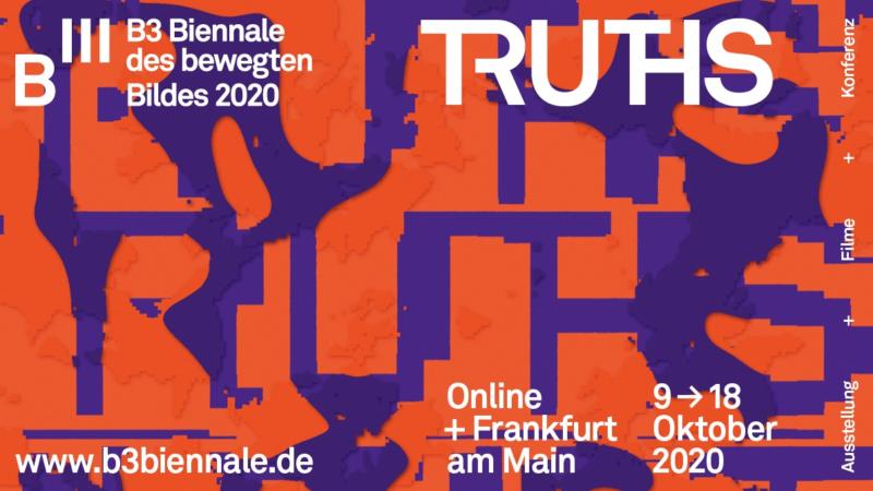 B3 Biennale 2020 mit 40 Filmhighlights im Livestream