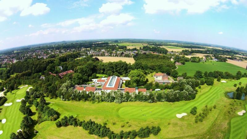 Das Mercure Tagungs- & Landhotel Krefeld zählt bundesweit zu den Besten