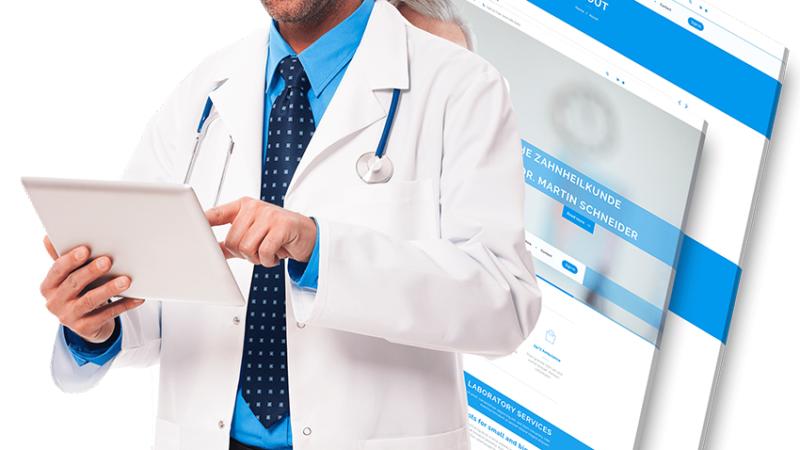 Wie kann ich aktiv das Vertrauen meiner Patienten stärken?