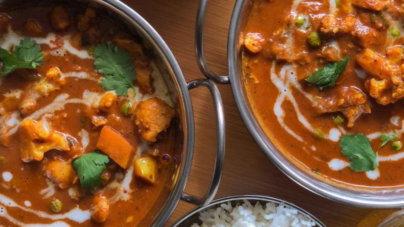 Massaman Curry: pikantes Gericht aus dem Süden Thailands