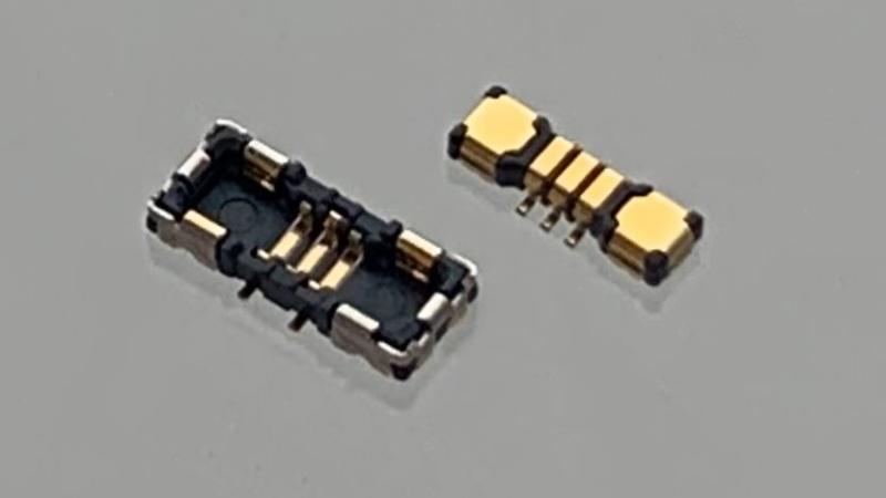 Kyocera verkleinert Elektronik-Steckverbinder in der neuen 5811 Serie um 50 Prozent