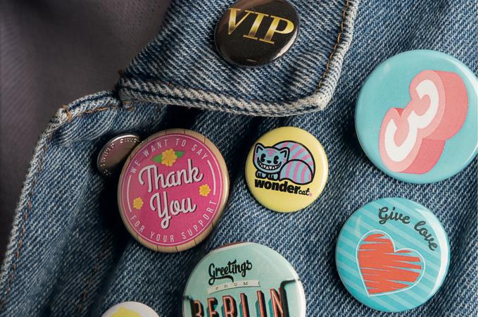 brilliant promotion® gewinnt Buttonboss Group als neuen Shop-Partner