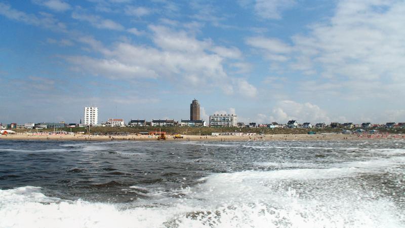 Hilfe bei Meerweh: Zandvoort lädt zum digitalen Herbstbesuch ein