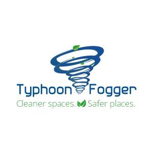 Desinfektionsautomat Typhoon Fogger – die neue und effektive Hygienewaffe gegen Covid-19