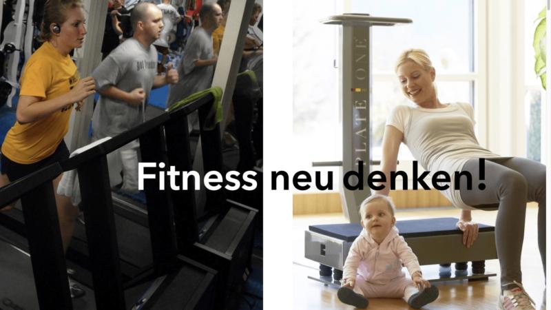 Fitness-Studios in Corona-Zeiten alternativlos?!