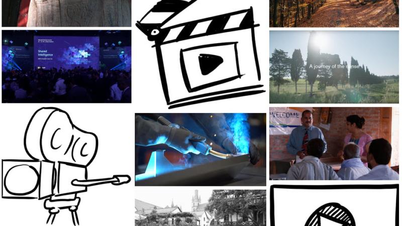 Filmproduktion jetzt neu bei der Digital-Agentur InternetServiceAgentur.com
