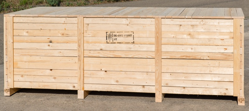 Transportkisten: Lösung für Logistik in Muggensturm