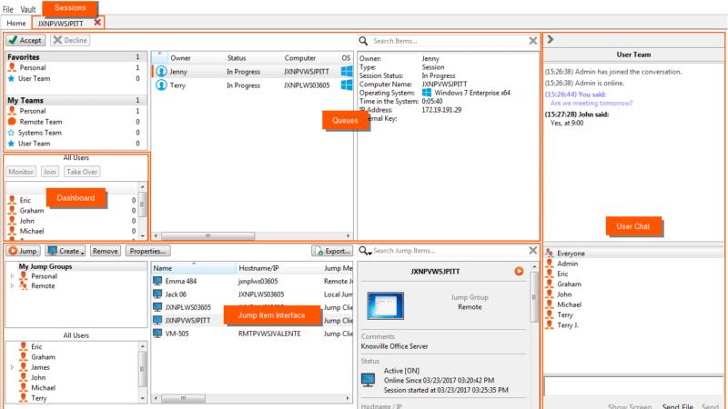BeyondTrust Privileged Remote Access 20.2 baut Technikvorsprung bei der Absicherung externer Zugriffe aus