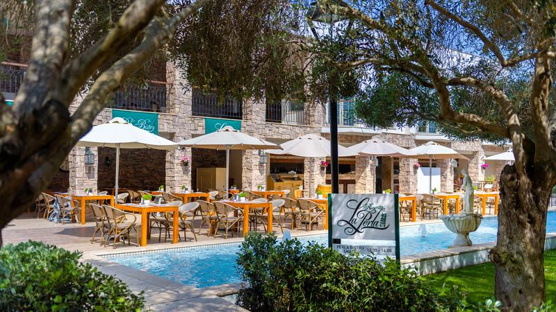 Kulinarischer Herbsturlaub an der türkischen Riviera