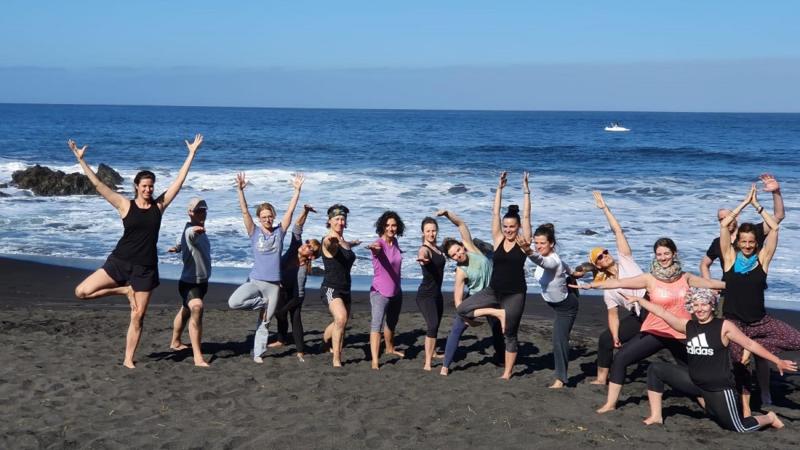 Mit positivem Mindset aus dem Gedanken-Lockdown – auf La Gomera neue Kraft tanken