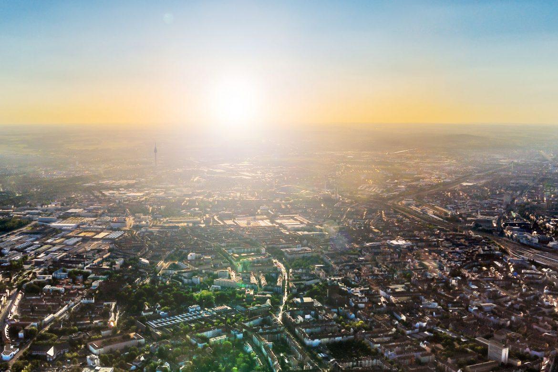 Nürnbergs Masterplan Gewerbeflächen für zukunftsfähige Gewerbestandorte