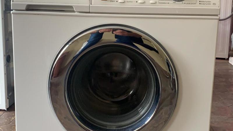 Waschmaschinen Reparatur in Berlin