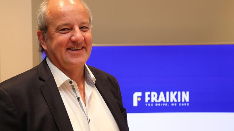 Nutzfahrzeugvermietung: Noeren neuer Fraikin-Regionalleiter Norddeutschland