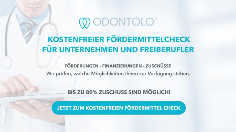 """""""Das Zahnarztportal – Odontolo"""" ermöglicht Wachstumsprogramm für Zahnärzte"""