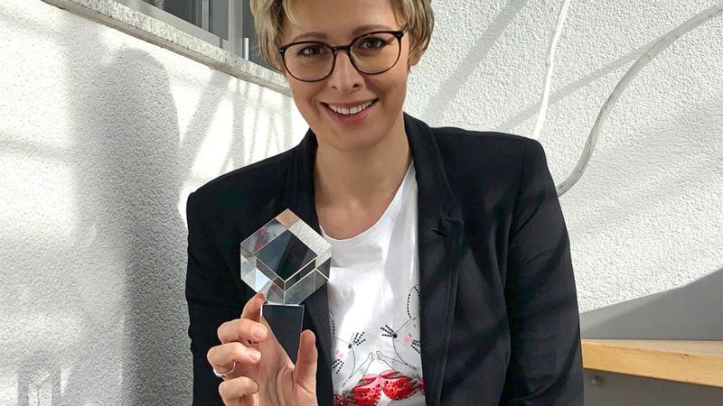 getaweb GmbH gewinnt Deutschen Agenturpreis 2020