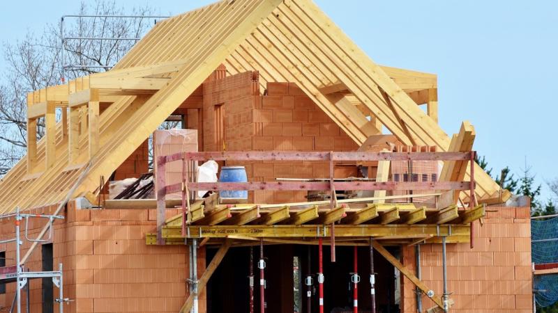 At Home: Nachhaltiger Wohnungsbau – Herausforderung Klimaneutralität
