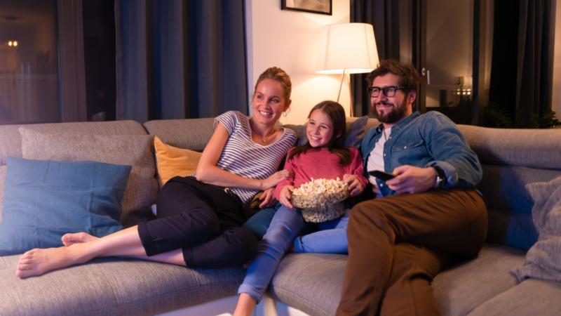 Welttag des Fernsehens 2020: streamen statt zappen