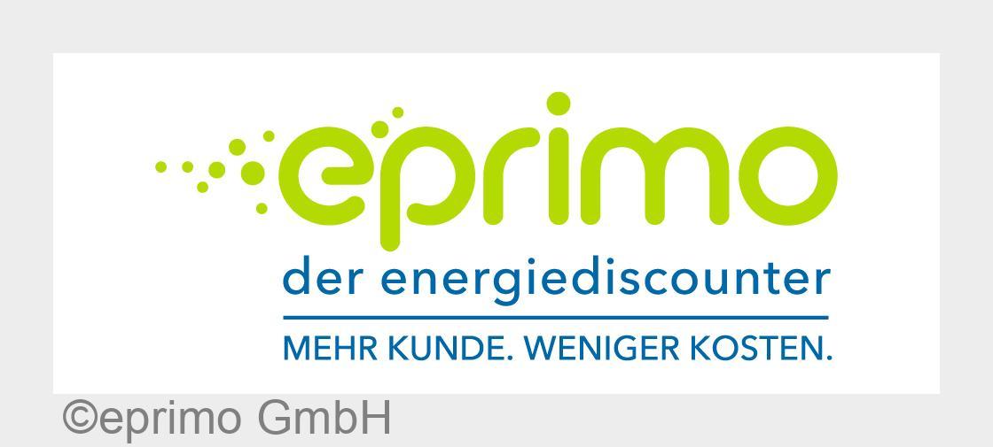 eprimo bester Stromanbieter mit Online-Tarif