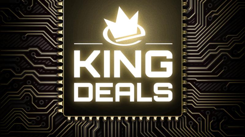King Deals 2020 – bis zu 50% Rabatt jetzt bei Caseking