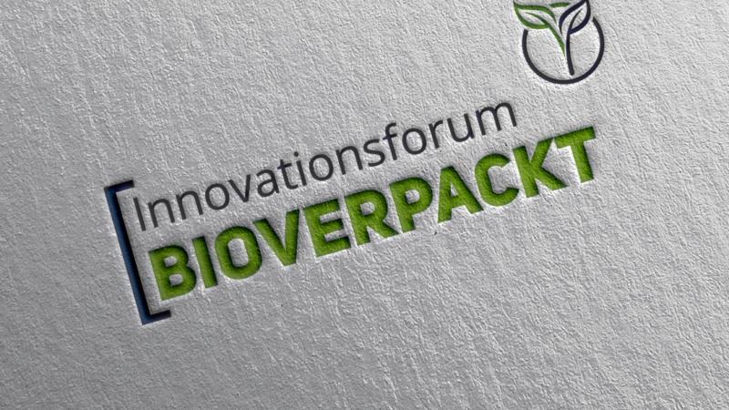 IDF Kreativagentur aus Augsburg begleitet Innovationsforum BIOVERPACKT