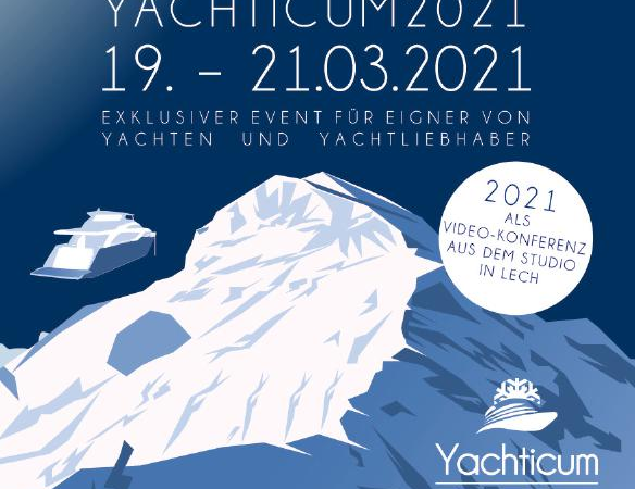 YACHTICUM 2021 auf März verschoben