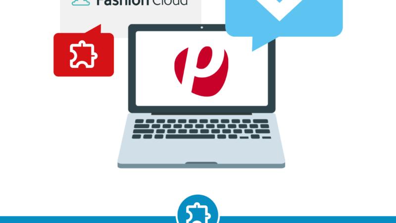 """Fashion Brands und Modehändler aufgepasst: B2B-Plattform """"Fashion Cloud"""" jetzt an plentymarkets angebunden"""