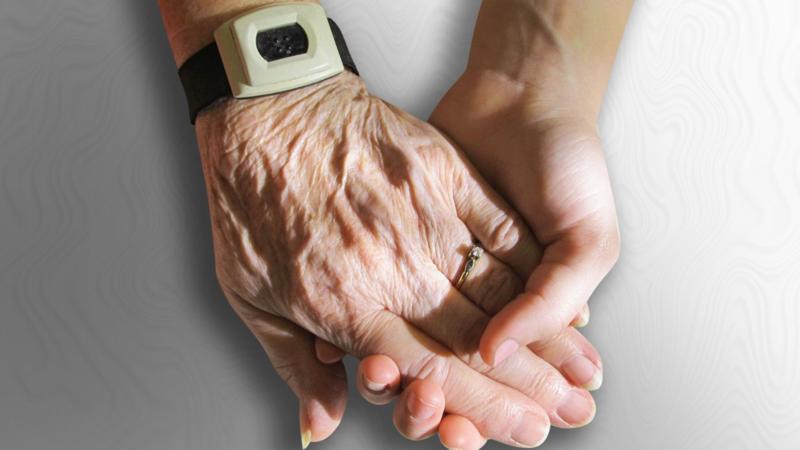 Digitalisierung kann die Organisation der ambulanten Pflege deutlich vereinfachen