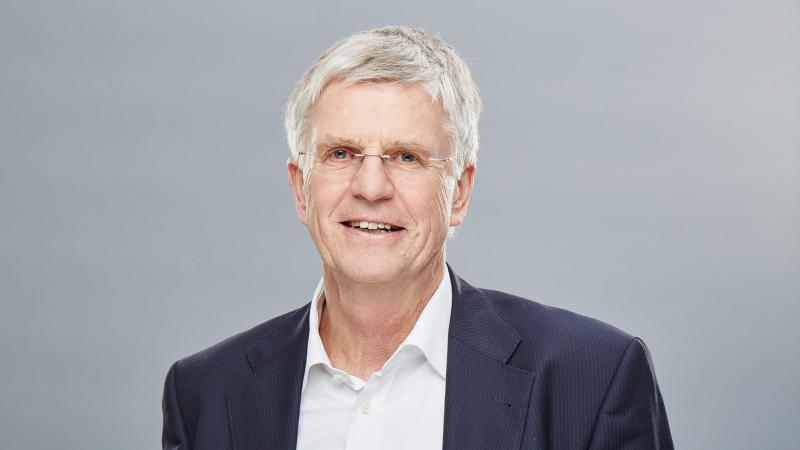 VDM-Mitgliederversammlung – Dr. Karl Tack als VDM-Vorsitzender bestätigt