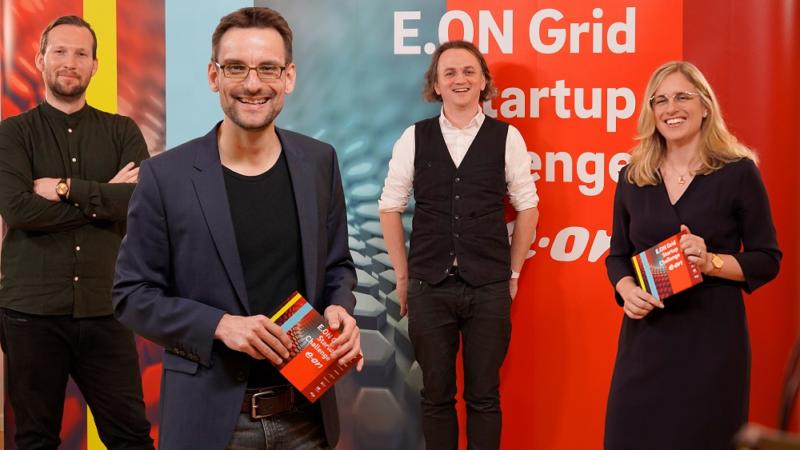 Digitalisierung bei E.DIS: Pilotprojekte für die Netze