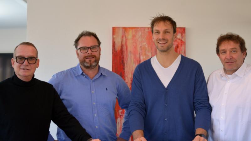 Matthias Meidlinger Gruppe stellt Weichen für die Zukunft